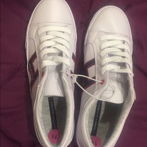 Brand New Tommy Hilfiger Sneakers.